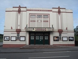 Cross Hands Public Hall & Cinema