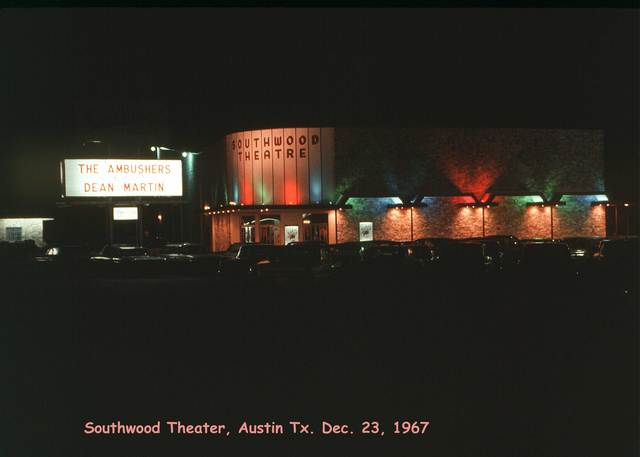 Southwood Theater