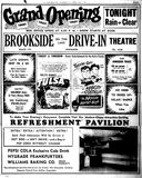 Brookside Drive-In