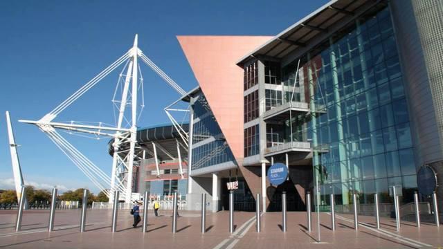 Vue Cardiff
