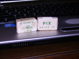 Personalized CPDI sugar cubes!!