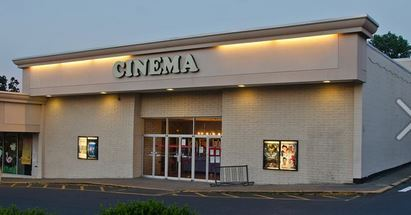 New Paltz Cinema