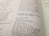 1988 City Directory