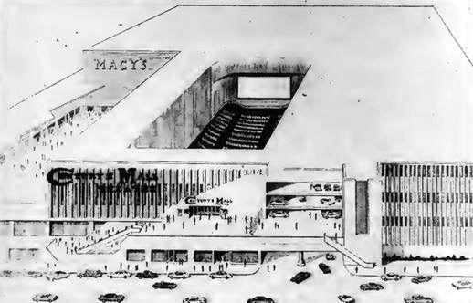 Century's Mall Theatre