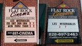 Flat Rock Cinema
