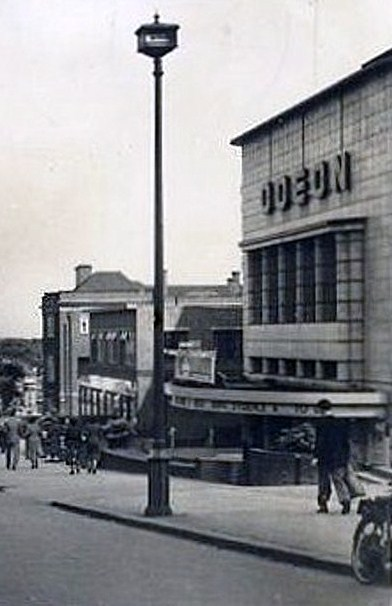 Odeon Cinema Dudley