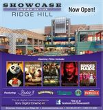 Showcase Cinema de Lux Ridge Hill