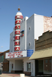 Washita Theatre