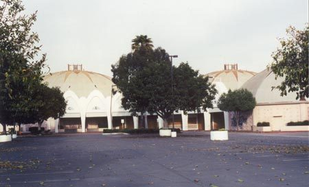 Cinedome Theatres