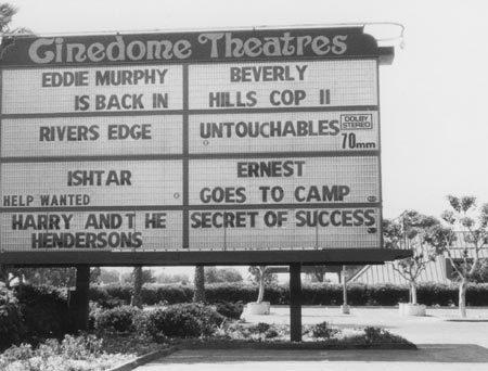 Cinedome Theatres