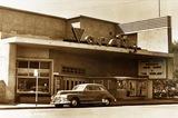 Varsity Theatre 1950