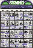 Strand Calendar Program