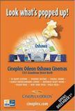 Cineplex Odeon Oshawa Cinemas