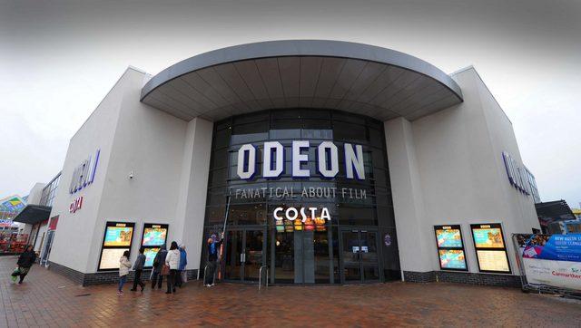 Odeon Llanelli