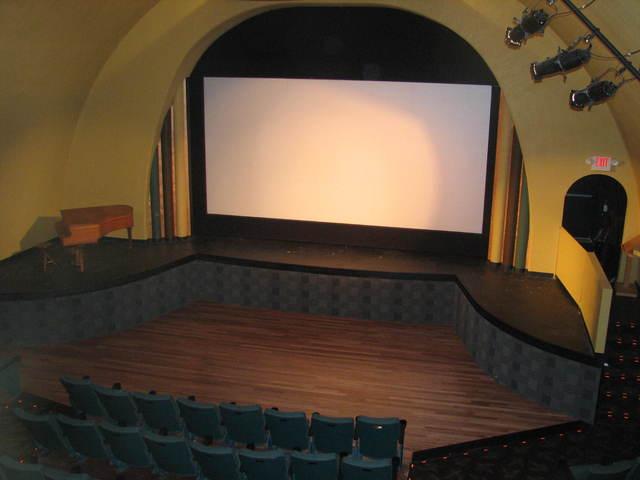 2012 interior