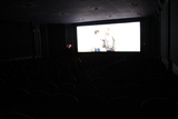 Cinema #8 in action
