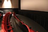 Cinema #1 seating