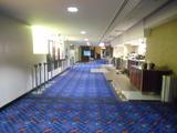 Original Varsity lobby