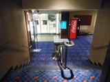 Varsity lobby from #7