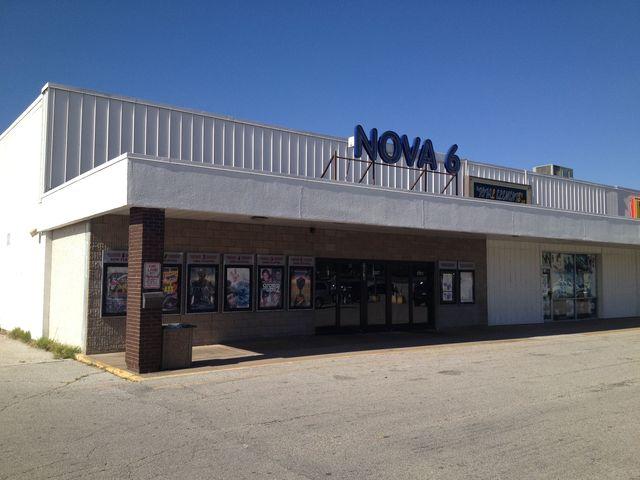 Nova 6 Cinemas