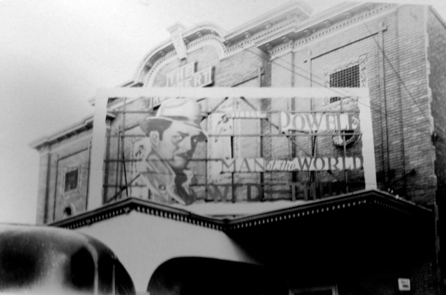 Rembert Theatre