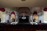 "<p>View from the mezzanine.</p>                            <p><A HREF=""http://afterthefinalcurtain.net/2013/10/16/loews-state-theatre-state-palace-theatre/"">After the Final Curtain</A><br></p>"