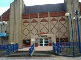 scunthorpe library