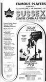 Sussex Centre Cinemas Four