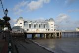 Pier Pavilion Cinema