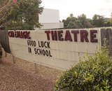 Cinemagic Drive-In, Athens, AL - 2013