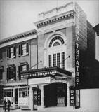 McHenry Theatre