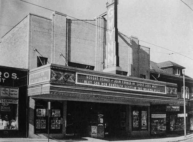 Gwynn Theatre