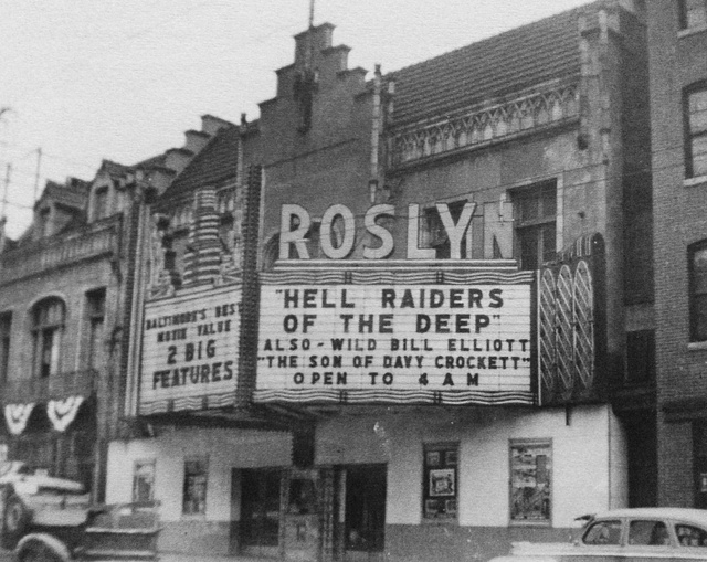Roslyn Theater