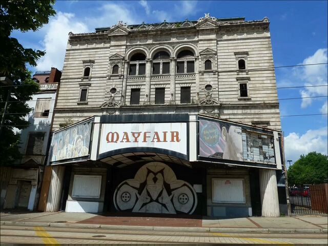 Movie theaters in baltimore maryland