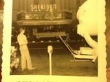 Sheridan 1956