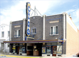 Wyoming Theatre ... Torrington WY
