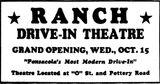 Ranch Drive-In