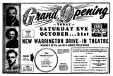 Warrington Drive-In