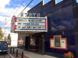 State Theatre, Deposit NY  10/20/13
