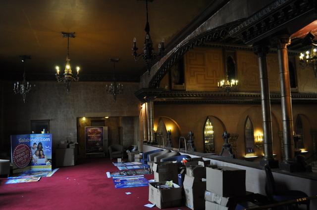 Granada Tooting