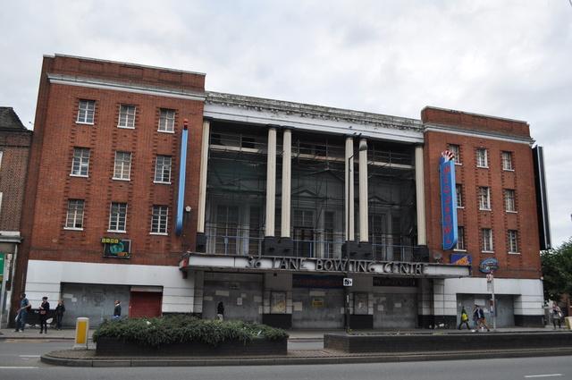 Gaumont Streatham