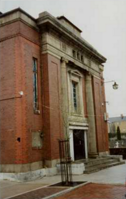 Miners' Theatre