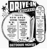 Chalk Hill Drive-In