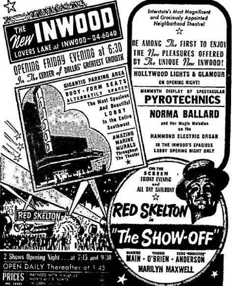Inwood Theatre