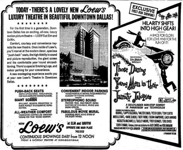 Loews Downtown Theater