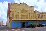 CAPITOL Theatre; Brownsville, Texas.