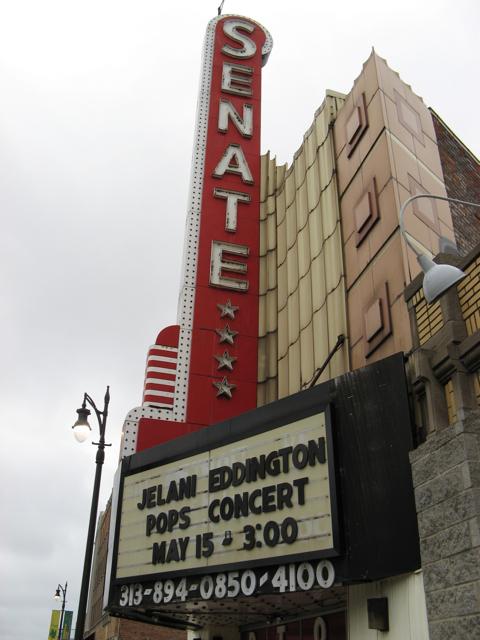 Reopening May 15, 2011
