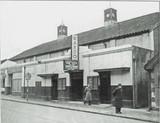 Wardona Cinema