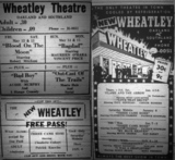 Wheatley Theater