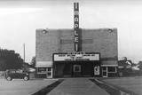 New Maple Theater
